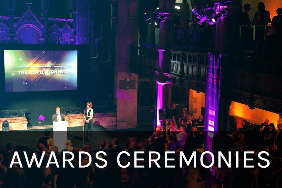 Awards-Ceremonies