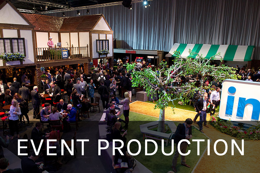 Event-Production