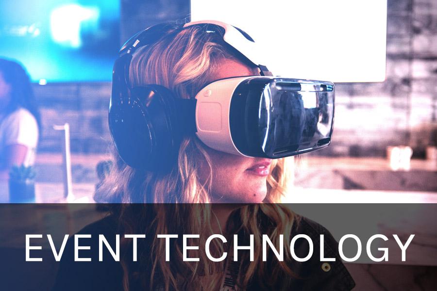 Event-Technology