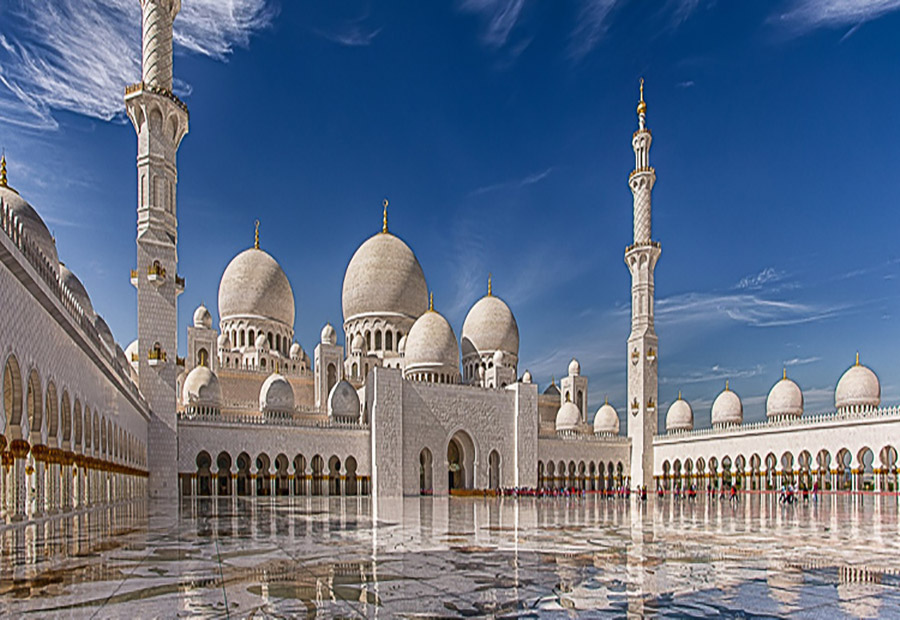 emc3   Dubai & Abu Dhabi Incentive Trip